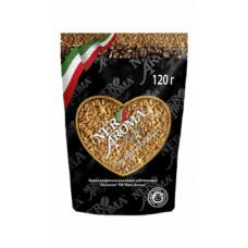 Кофе растворимый Nero Aroma 120г м/у