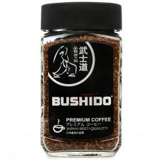 Кофе растворимый BUSHIDO «Black Katana» 100г