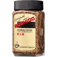 Кофе растворимый BUSHIDO «Original» 100г