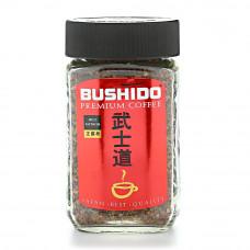 Кофе растворимый BUSHIDO «Red Katana» 100г