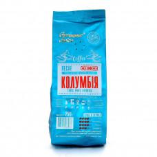 Gurmans Choice Арабика Колумбия без кофеина зерно 250г