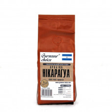 Кофе в зернах Gurmans Choice Никарагуа 100 % арабика 250 г