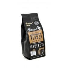 Кофе в зернах Gurmans Choice Уганда 100 % арабика 250 г