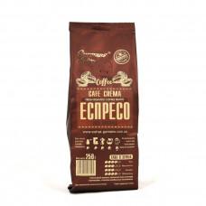 Кофе в зернах Gurmans Choice КАФЕ КРЕМА ЭСПРЕССО 70 % арабика 250г