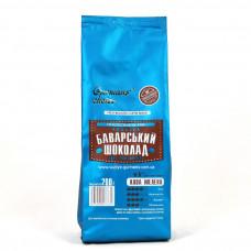 Кофе молотый ароматизированный Gurmans Choice Баварский Шоколад 100% арабика 200г