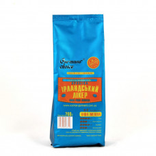 Кофе молотый ароматизированный Gurmans Choice Ирландский Крем 70% арабика 200г