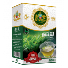 Зеленый чай Rivon Спеціал Рекое SPGP 100г