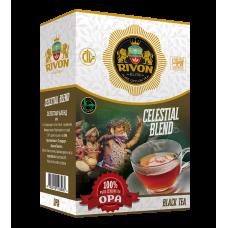 Черный чай Rivon  Спеціал Селестіал бленд чорний ОРА 100г