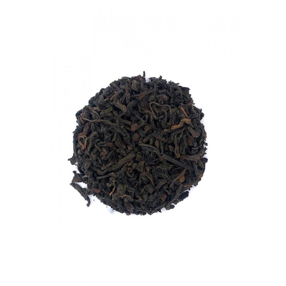 Чай черный Guang Fu Пу Эр 100г