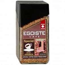 Кофе растворимый Egoiste «Special» 100г