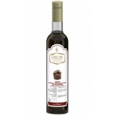 Сироп Dolce Aroma Шоколадное печенье 700 мл