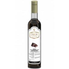 Сироп Dolce Aroma Шоколадный 700 мл