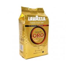 Кофе в зернах Lavazza «Qualita Oro» 1кг