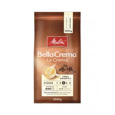 Кофе в зернах Melitta BellaCrema «LaCrema» 1кг