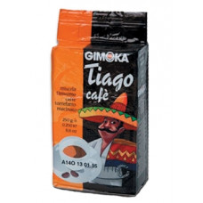 Кофе молотый Gimoka Tiago cafe 250г