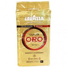 Кофе молотый Lavazza «Qualita Oro» 250г