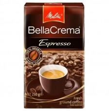Кофе молотый Melitta BellaCrema «Espresso» 250г