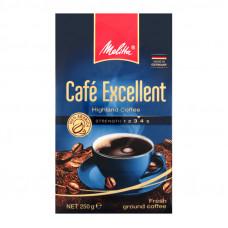Кофе молотый Melitta «Cafe Excellent» 250г