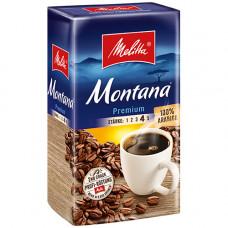 Кофе молотый Melitta «Montana Premium» 500г