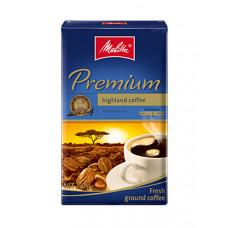 Кофе молотый Melitta «Premium» 250г