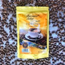 Кофе растворимый Gurmans choice «Espresso» 75г