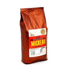 Кофе в зернах Gurmans Choice КОНТЕНИНТАЛЬ Мискела ААА 80% арабика 1кг