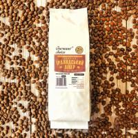 Кофе а зернах ароматизированный Gurmans Choice Ирландский Крем 70% арабика 500г