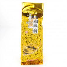 Зелёный чай Guang Fu с молоком 100г