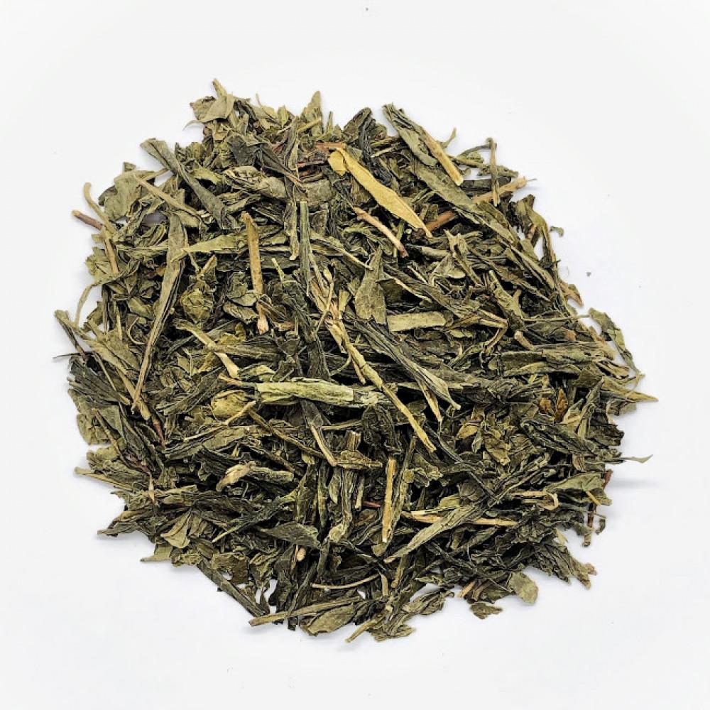 Зелёный чай Gurmans choice Сенча