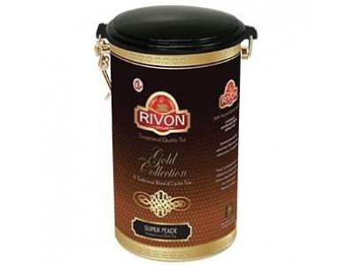 Черный чай RIVON