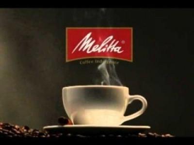 Кофе молотый Melitta