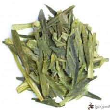 Зеленый чай Teahouse Тайпин Хоукуй (Манки Кинг)