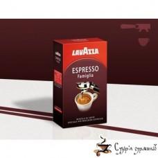 Кофе молотый Lavazza «Famiglia» 250г