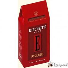 Кофе молотый Egoiste Rouge 250г