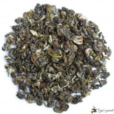 Зеленый чай Teahouse Зеленая улитка