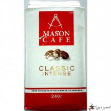 Кофе молотый Mason Cafe Classic Intense 240г
