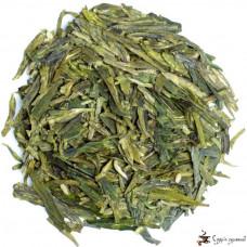Зеленый чай Teahouse Колодец дракона (Лунцзин)
