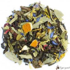 Травяной чай Teahouse Идеальная Фигура