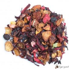 Травяной чай Teahouse Наглый фрукт