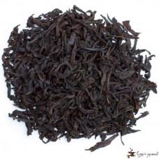 Черный ароматизированный чай Teahouse Граф Грей