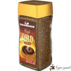 Кофе растворимый GRANDOS «Gold» 50г