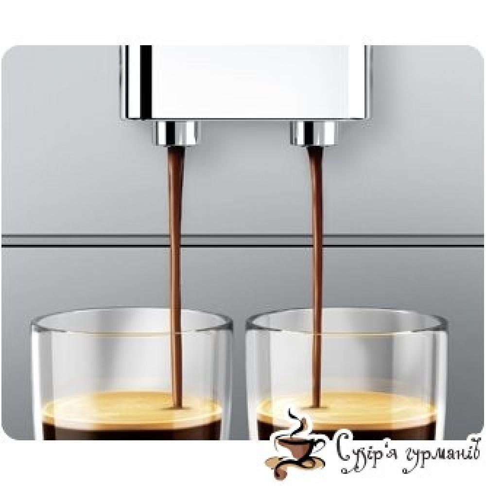Кофемашина Melitta Caffeo Bistro silver