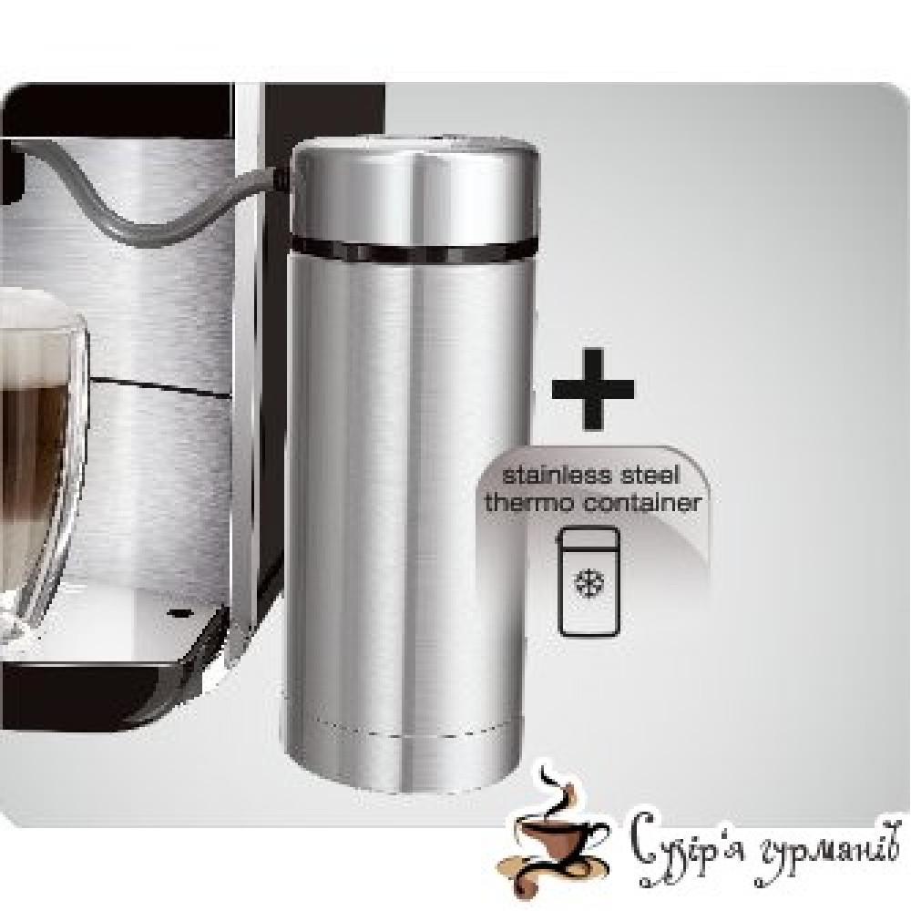 Кофемашина Melitta Caffeo Barista TSP silver