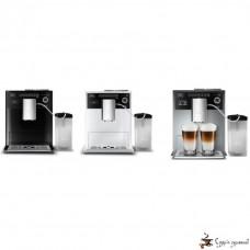 Кофемашина Melitta Caffeo CI black