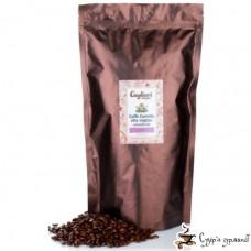 Кофе в зернах Teahouse Коретто с коньяком