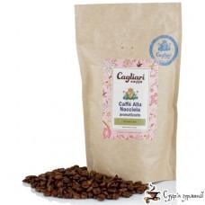 Кофе в зернах Teahouse Лесной орех