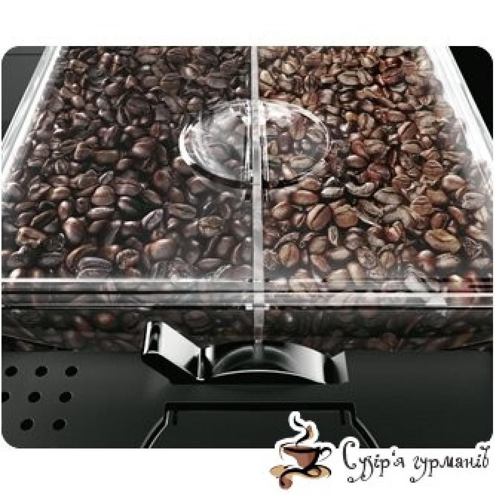 Кофемашина Melitta Caffeo Gourmet silver