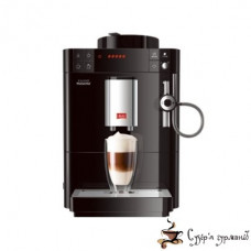 Кофемашина Melitta Caffeo Passione black