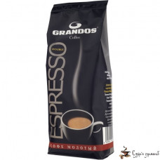 Кофе молотый GRANDOS «Espresso» 250г