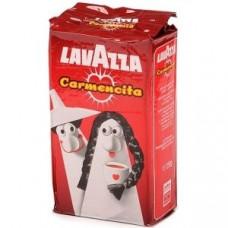 Кофе молотый Lavazza «Carmencita» 250г